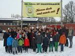 Absolventen des Deutschen Sportabzeichens