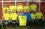 Badminton neue Trikots 2014