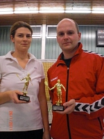 Badminton Vereinsm