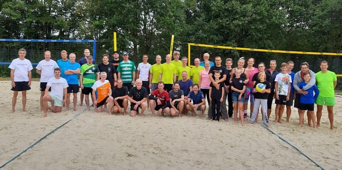 Beach 19©Sportvereinigung Erichshagen