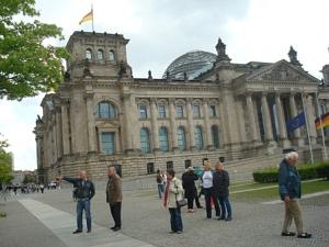 Reichstagsgeb