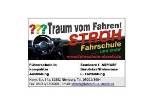 Fahrschule Ströh