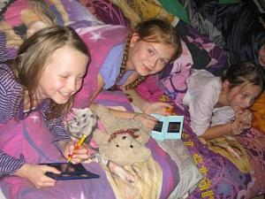 Filmnacht Schlaf 2