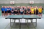 Freundschaftsturnier in Rostock, 18.08.2012