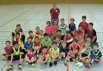 Handball Weihnachtstraining