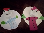 Kinder-Weihnachtsfeier 2017
