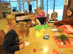 Kinderweihnachtsfeier 2017©Sportvereinigung Erichshagen
