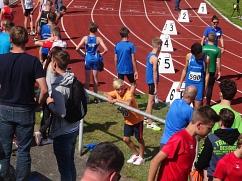 Landesmeisterschaften in Verden©Sportvereinigung Erichshagen