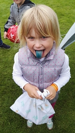 Kreiskinder- und Jugendturnfest 2018
