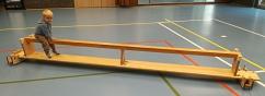 Spende Secondhandbasar©Sportvereinigung Erichshagen