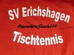 SV Erichshagen II mit Auswärtsfluch?