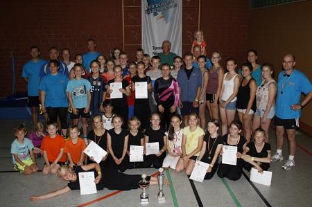 SVE-Teilnehmer am KKJTF 2014