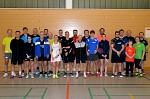 Badminton HaHoHeCup 2019