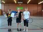 Tennishallenmeisterschaft 2012