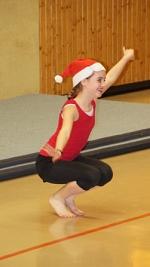 Weihnachtsshow 2013