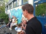 TT Besuch in Rostock