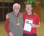 Vereinsmeister Tischtennis 2010