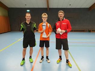 Vereinsmeister B-Pokal 2018©Sportvereinigung Erichshagen