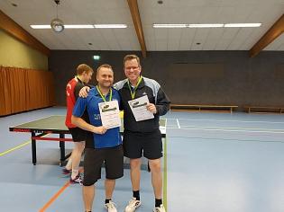 Vereinsmeister-Doppel-Pokal 2017©Sportvereinigung Erichshagen